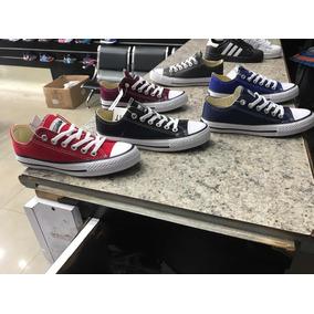 Zapatos Converse Bossven Dama