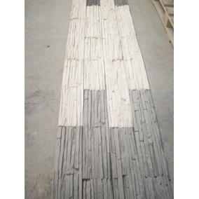 Revestimiento Simil Piedra Interior- Exterior / Precio X M2