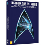 Star Trek - The Next Generation - Motion Picture Collection