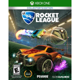 Rocket League - Xbox One Nuevo