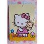 Carpeta Escolar Hello Kitty