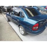 Gm Corsa Sedan Wind 2001 Gasolina (((((((((( Sucata )))))))