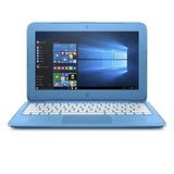 2017 Hp Stream 14 Pulgadas Hd Premium Flagship Laptop, Núcl