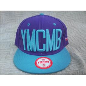 Gorra Y M C M B - Hip Hop -