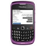 Celular Blackberry 9300 Curve 3g Wifi Liberado Morado