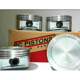 Pistones Optra Desing A 020