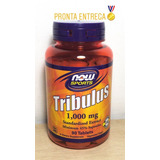 Tribulus Terrestris 1000 Mg 90 Cps Now Aumenta Libido
