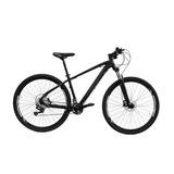 Bicicleta Aro29 Hidráulico 20v Deore Pt./cz - Elleven Bulle