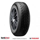 Llanta Tigar Hp De Michelin 4001 215/70r16 100h ¡oferta!