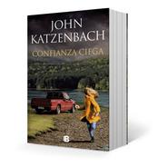 Libro Confianza Ciega - John Katzenbach