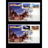 Sellos Postales De Chile. Nueva Región De Arica Y Parinacota