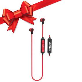 Auricular Inalambrico Bluetooth Con Micrófono Xion Regalo !