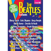 The Beatles Tributo Con 36 Actuaciones De Coleccion En Dvd