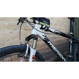 Bicicleta Mountainbike Mérida Maths Hfs 2000