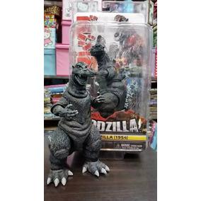 Dinossauro Predador Godzilla 1954 Neca Colecionável Lacrado