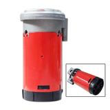 Mini Motor Compressor 12v Para Buzina Ar Marítima P/ Carro