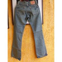 Calça Jeans Feminina 34 - Levis