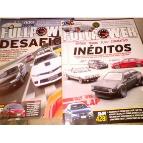 Revistas Fullpower Coleção Completa 1 Até 163 Top