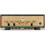 Amplificador Estereo Integrado Leben Cs-600x 220v Stock