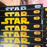Fasciculos De Star Wars 2005 Para Figuras De Plomo