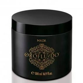Máscara Tratamiento Orofluido X 500ml Revlon Professional