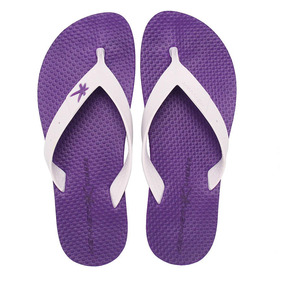 Chinelo Masculino Kenner Summer Colors - Roxo
