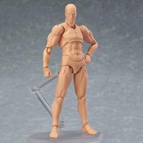 Body Kun Figures - Models