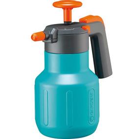 Pulverizador 1.25 Litros Comfort Gardena 814 Aquaflex