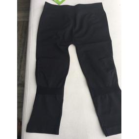 Calzas Cocot Pescador Negras Sin Costura C Red Tall 1/2//3/4
