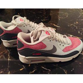 Zapatos Deportivos Damas - Zapatos Deportivos de Mujer Rosa en ... 8fb99d870d4cc