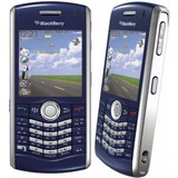 Blackberry Pearl 8110 Cám2mpx Mp3 Compatible Con Maz Tiempo