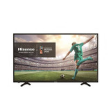 Pantallla Smart Tv Led Hisense 43h6d 43 4k 4xhdmi 3xusb