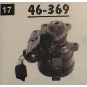 Bomba Direção Hidraulica Escort 1.8 Zetec 97/02 Cod. 46-369