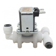 Conj Válvula Água Gelada Purificador Electrolux Pe10b 46697