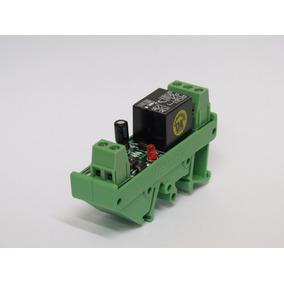 Relé Acoplador Interface 5v, 12v, 24v, 48v, 127v E 220v