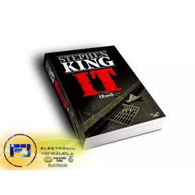It (eso) Stephen King Libro Digital Pdf Ebook