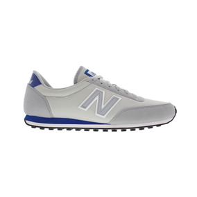 Tenis Caballero Life Style New Balance Casual 410 Gris
