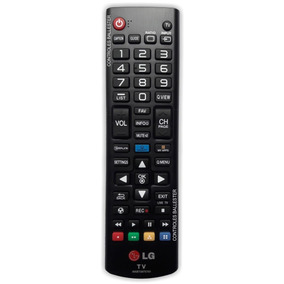 Control Remoto Lg Smart Tv Akb73975701 Original