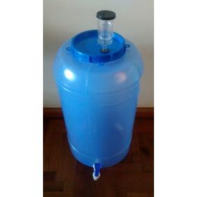 Fermentador Bidon 25 Litros Con Airlock