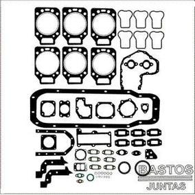 Junta P Motor C Ret Mwm D229 Ford F600 900 950 Valvulamet Do