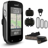 Gps Garmin Edge 820 Sensor Cadencia Velociadade Cinta Hrm
