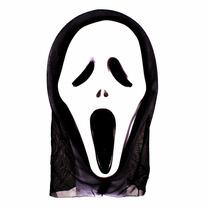 Máscara Panico Capuz De Pano R$ 3,90