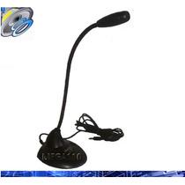 Microfono Para Computadoras,laptop,tablet, Cable De 2 M