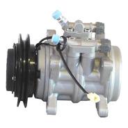 Compressor Ar Modelo 6p148a Kadett Monza D20 Gol Ap Marelli