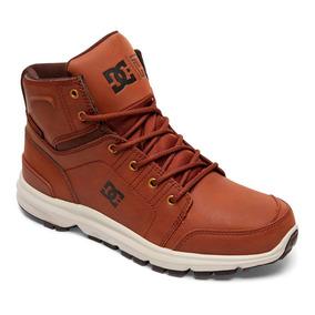 Bota Casual Hombre Torstein Admb700008-bd2 Dc Shoes