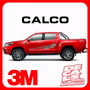 Calco Toyota 2016 Original