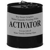 Fórmula Do Ativador+curso Water Transfer Printing+brinde