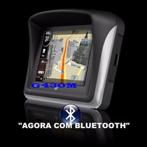 Gps Moto Orange G430 Bluetooth Fone Igo8 Primo E Amigo 2016