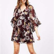 Vestido Bohemio Chic Estampado Moda Trend Importado