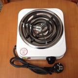 Cocina Electrica 1 Hornilla Nueva 110v Portatil